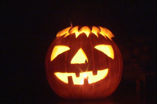 32-Jack-O-Lantern