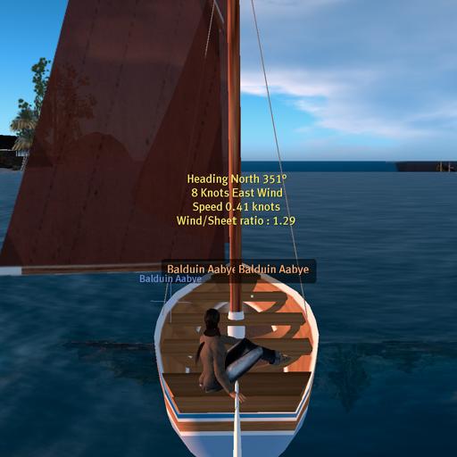 Segel zu lose