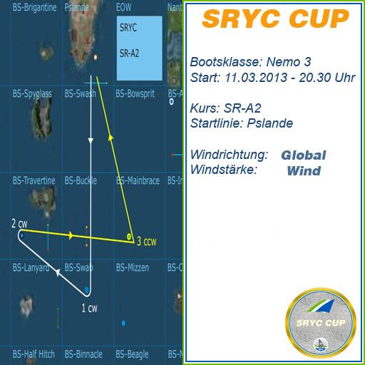 SRYC-CUP-NEMO1103