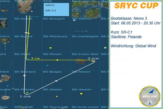 SRYC-CUP-NEMO0605