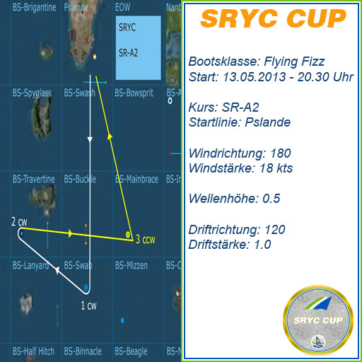 SRYC-CUP-FF1305