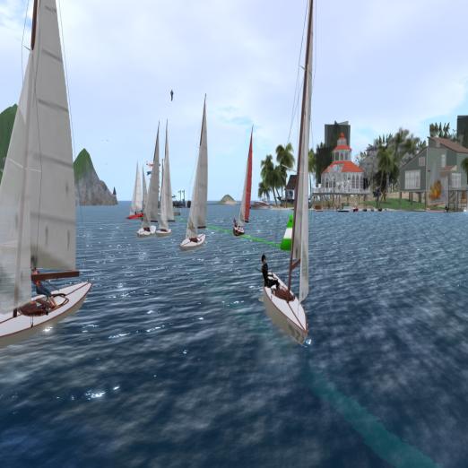 SotY Race 3 2.2014